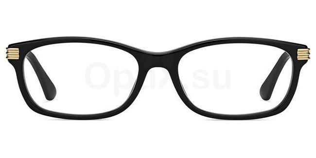807 JC211 Glasses, JIMMY CHOO