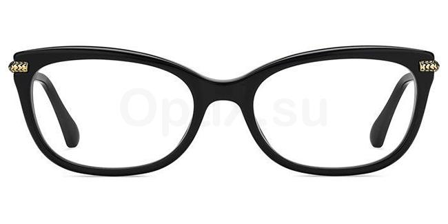 807 JC217 Glasses, JIMMY CHOO