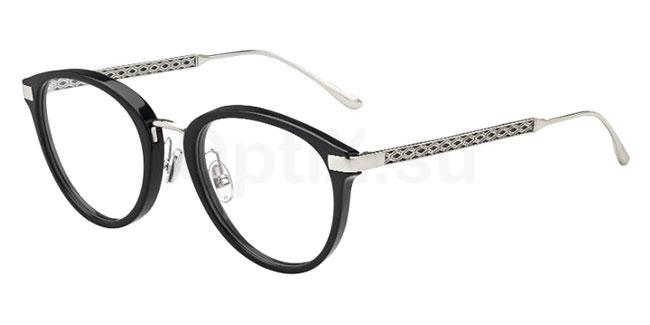 807 JC220/F Glasses, JIMMY CHOO