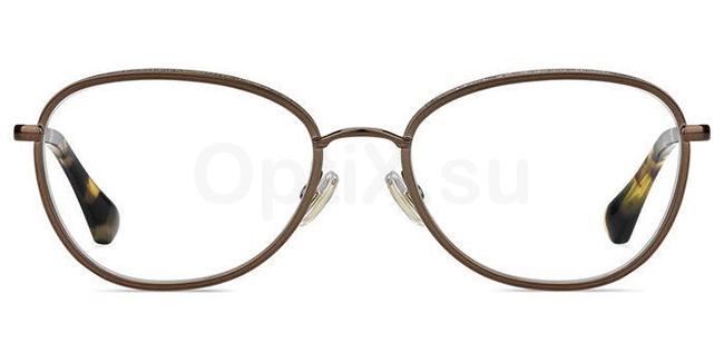 J7D JC229 Glasses, JIMMY CHOO