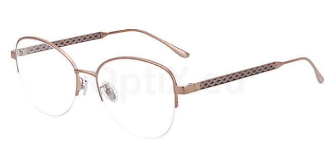 EWD JC235/F Glasses, JIMMY CHOO