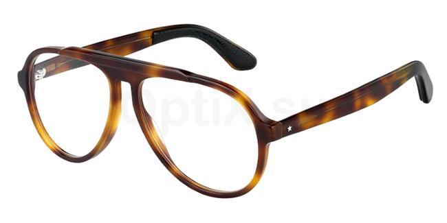 086 JM002 Glasses, JIMMY CHOO