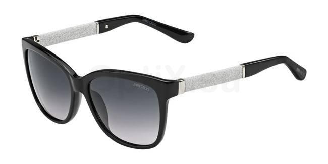 FA3  (HD) CORA/S Sunglasses, JIMMY CHOO
