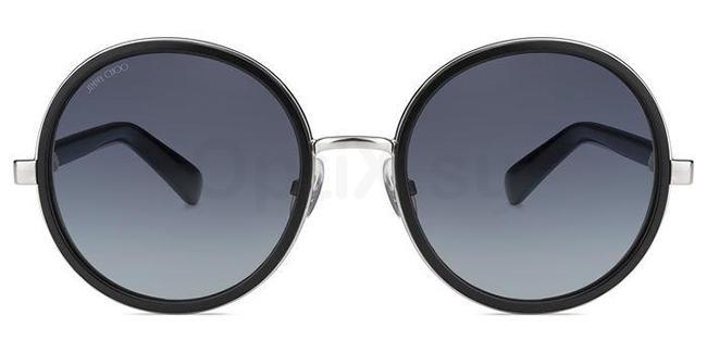 B1A  (HD) ANDIE/N/S Sunglasses, JIMMY CHOO