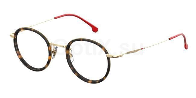 086 CARRERA 163/V/F Glasses, Carrera