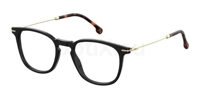 807 CARRERA 156/V Glasses, Carrera