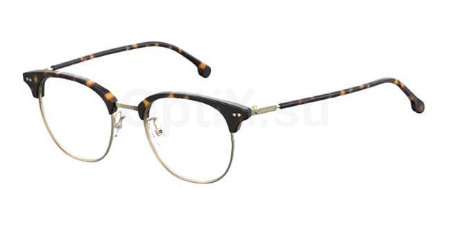 2IK CARRERA 161/V/F Glasses, Carrera