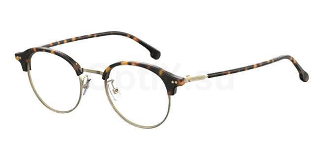 2IK CARRERA 162/V/F Glasses, Carrera