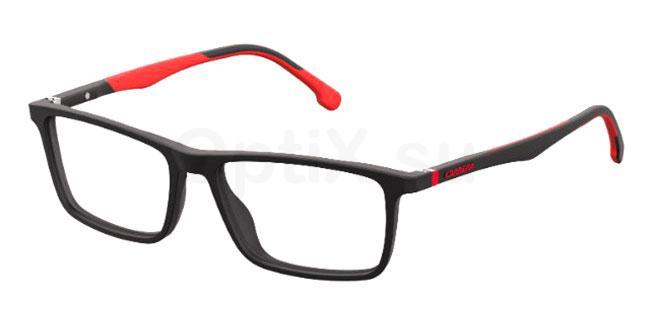 003 CARRERA 8828/V Glasses, Carrera