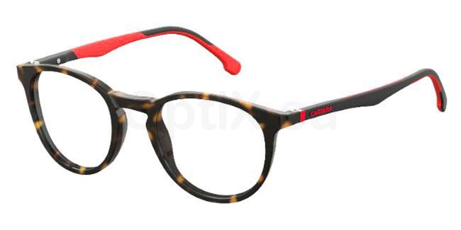 086 CARRERA 8829/V Glasses, Carrera