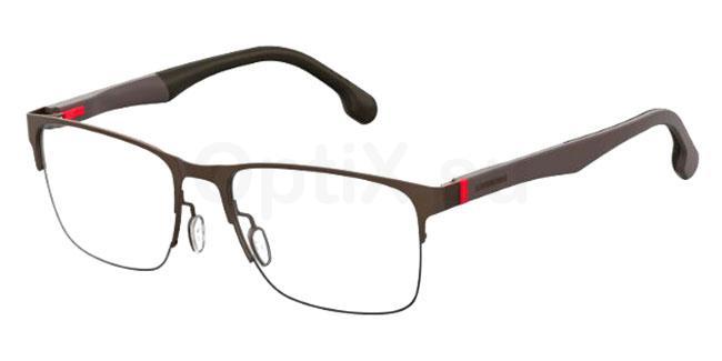 09Q CARRERA 8830/V Glasses, Carrera