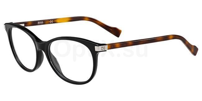 19C BO 0184 Glasses, Boss Orange