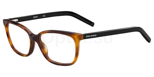 5FC BO 0257 , Boss Orange