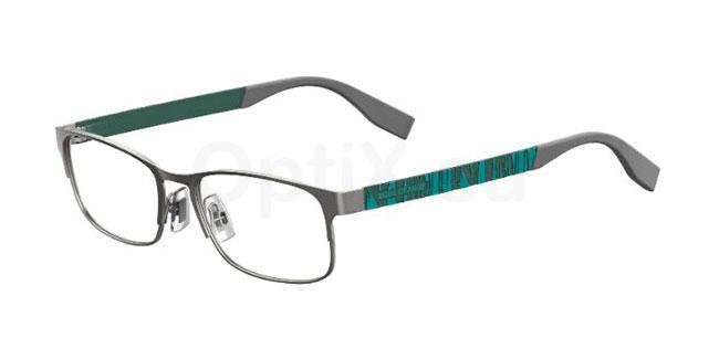 R80 BO 0286 Glasses, Boss Orange