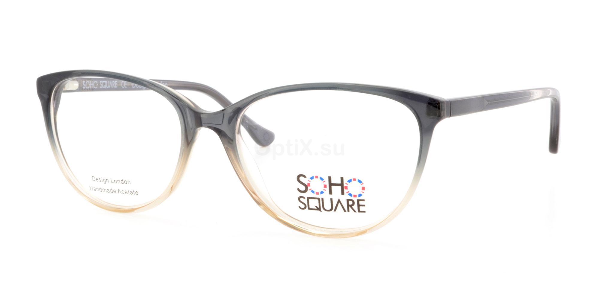 C1 SS 028 Glasses, Soho Square
