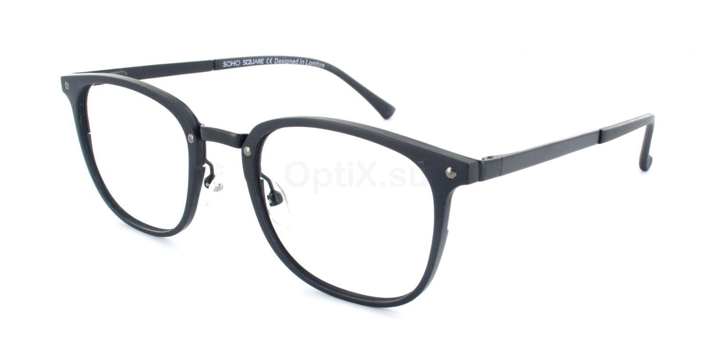 C1 SS 041 Glasses, Soho Square