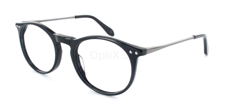 C1 SS 044 Glasses, Soho Square