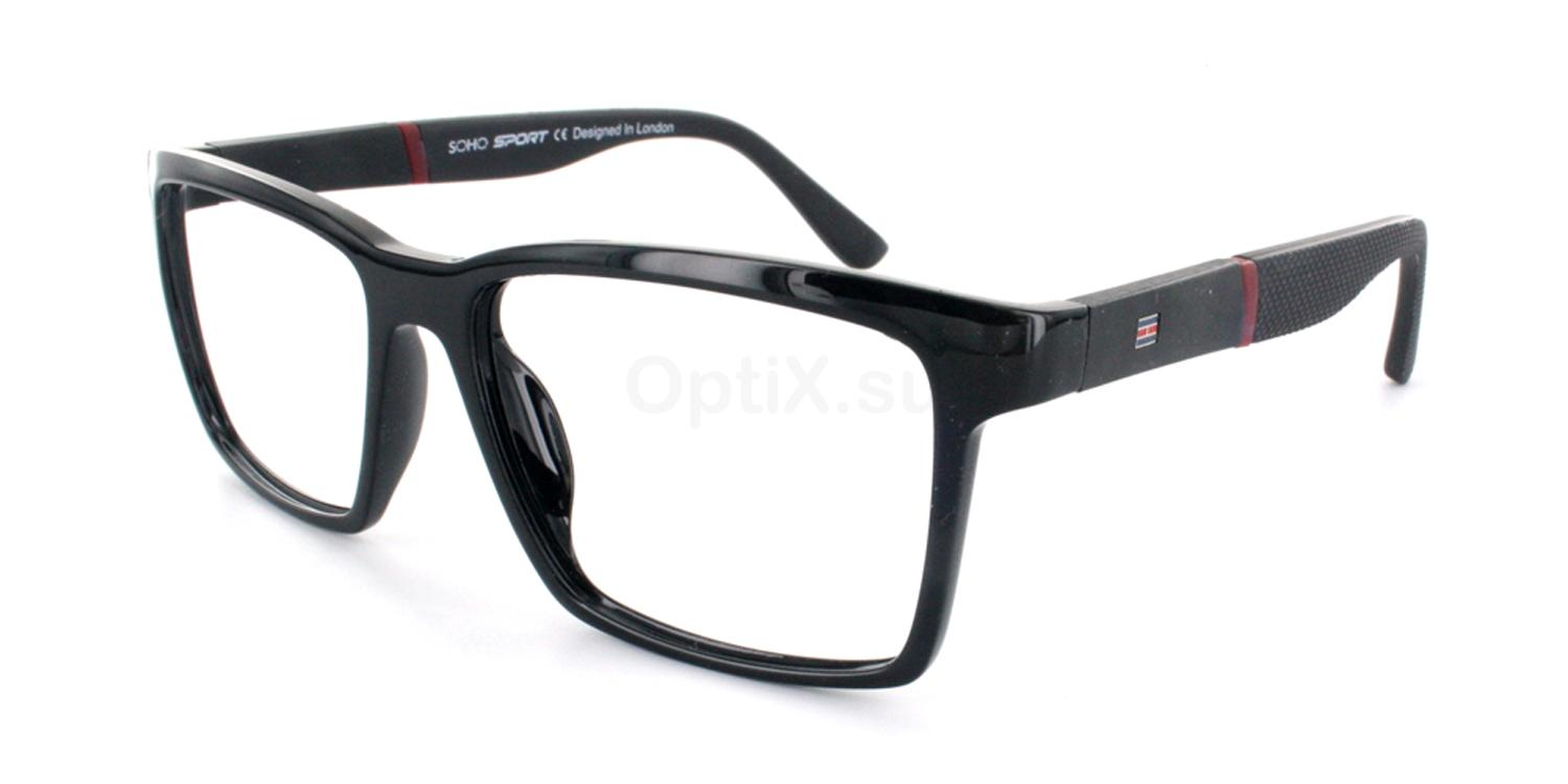 C1 SP5004 Glasses, Soho Sport