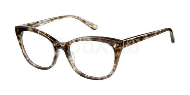 9WZ JU 169 Glasses, Juicy Couture