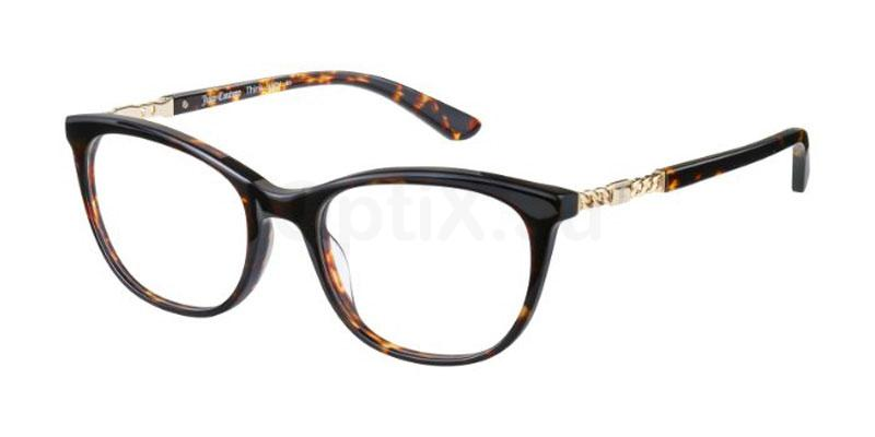 FY6 JU 173 Glasses, Juicy Couture