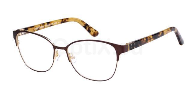 HGC JU 181 Glasses, Juicy Couture