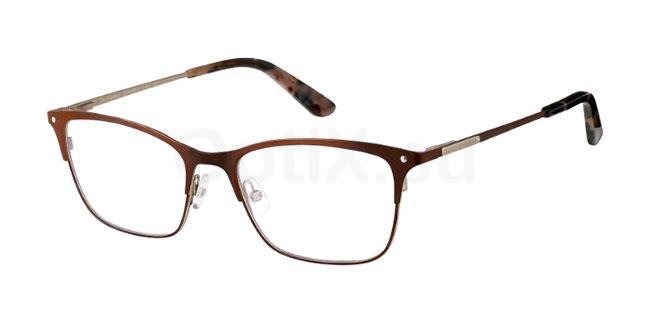 09Q JU 184 Glasses, Juicy Couture