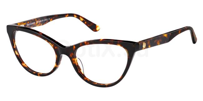 086 JU 188 Glasses, Juicy Couture