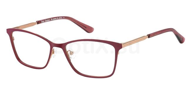 7BL JU 190 Glasses, Juicy Couture