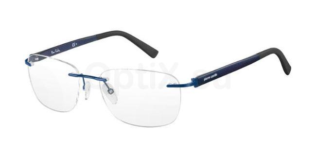 WT2 P.C. 6831 Glasses, Pierre Cardin