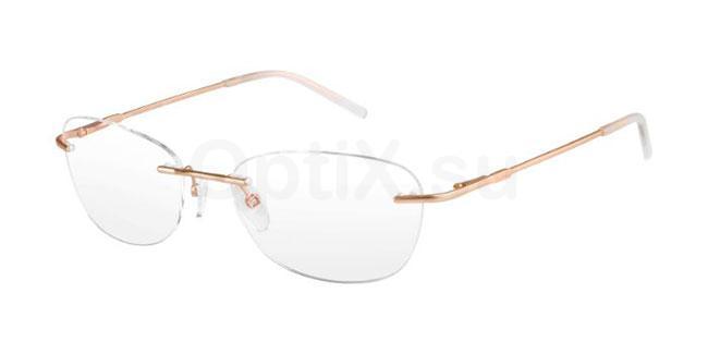 03O P.C. 8827 Glasses, Pierre Cardin