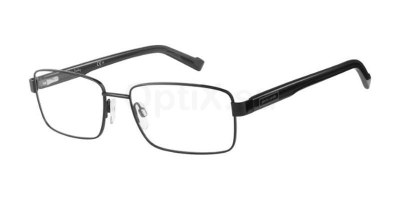 807 P.C. 6838 Glasses, Pierre Cardin