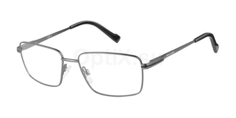 R80 P.C. 6840 Glasses, Pierre Cardin