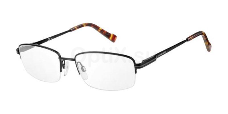 003 P.C. 6841 Glasses, Pierre Cardin