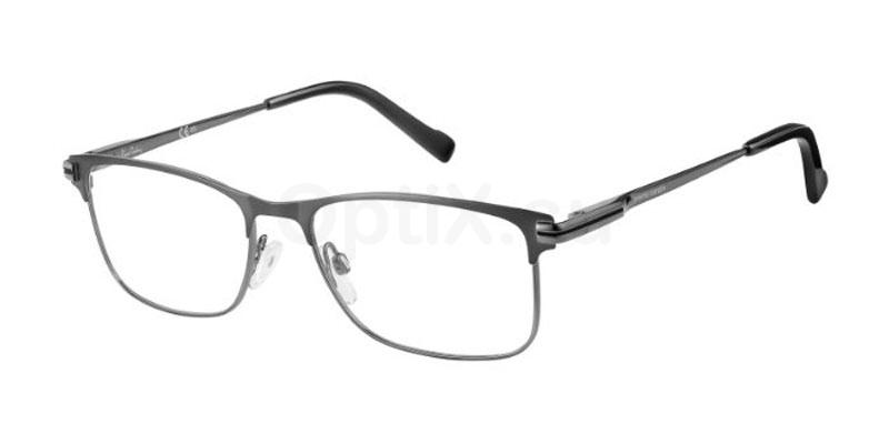 R80 P.C. 6843 Glasses, Pierre Cardin