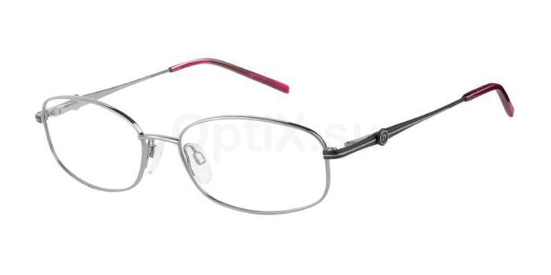 6LB P.C. 8838 Glasses, Pierre Cardin