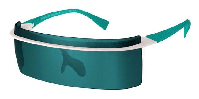 07R (KU) EVOLUTION 5 Sunglasses, Pierre Cardin