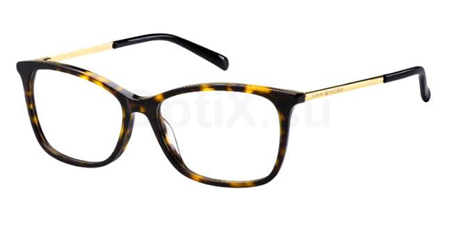 086 TH 1589 Glasses, Tommy Hilfiger