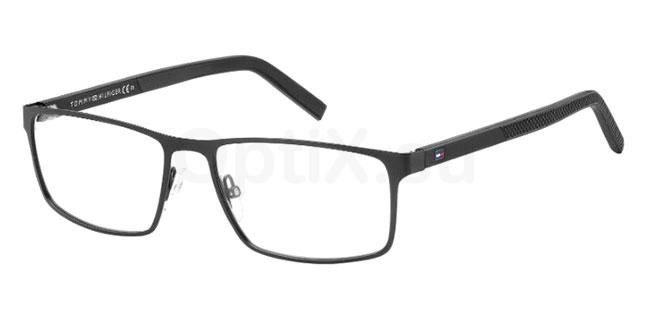 003 TH 1593 Glasses, Tommy Hilfiger
