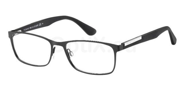 003 TH 1596 Glasses, Tommy Hilfiger