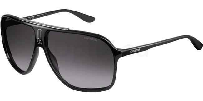 D28  (IC) CARRERA 6016/S Sunglasses, Carrera