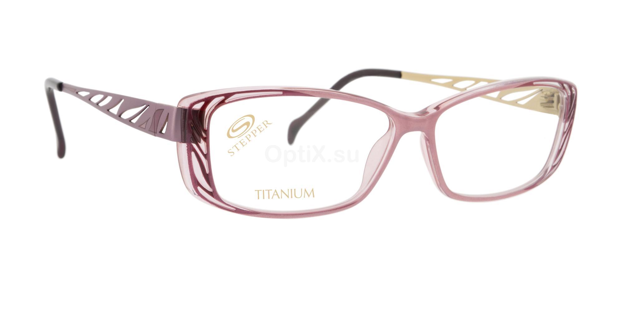 F323 SI30051 Glasses, Stepper Eyewear