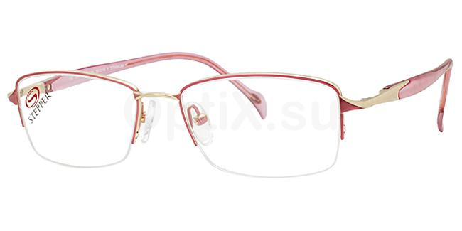 F028 SI 3089 Glasses, Stepper Eyewear