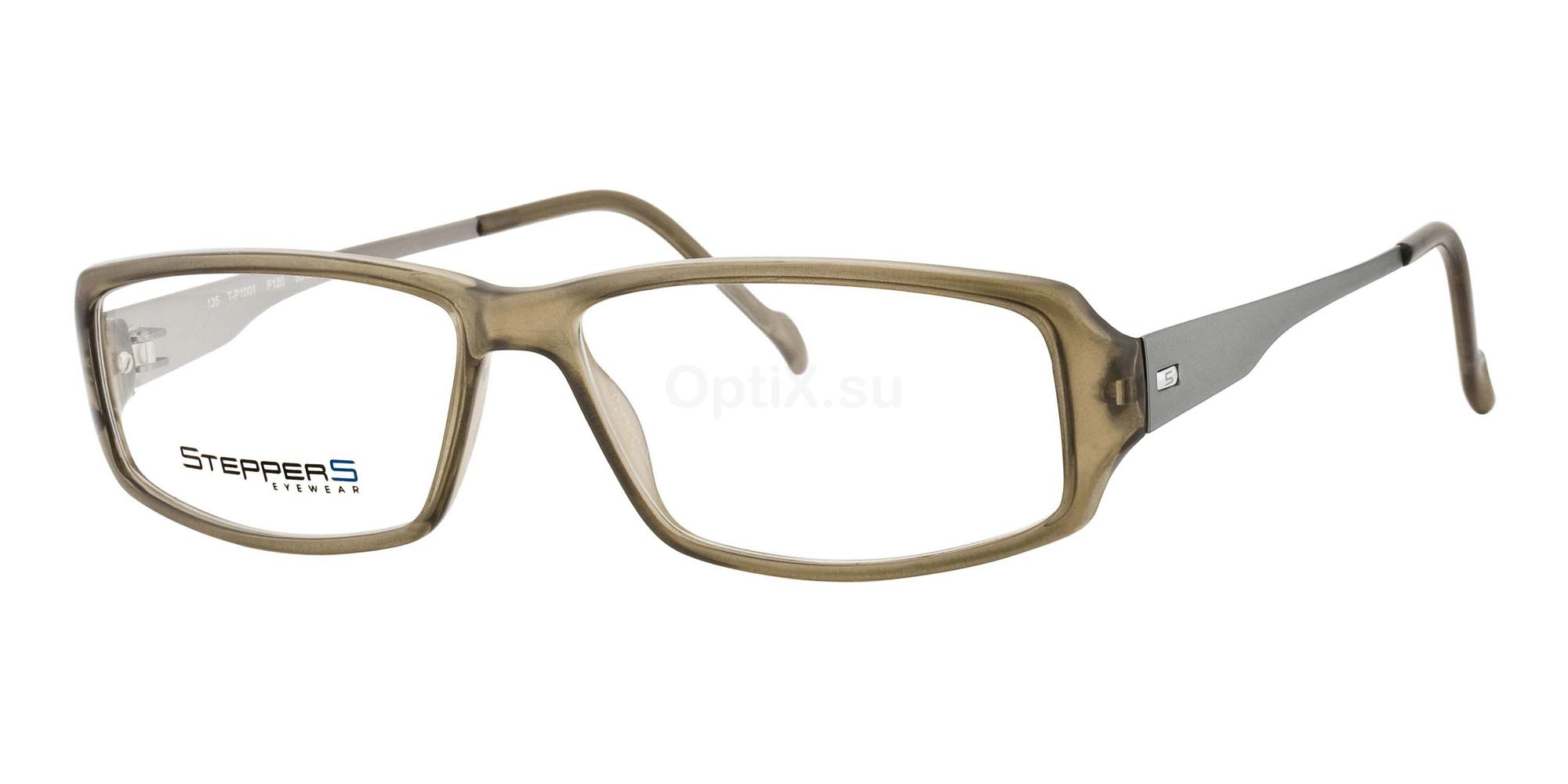 F120 STS 10001 Glasses, StepperS