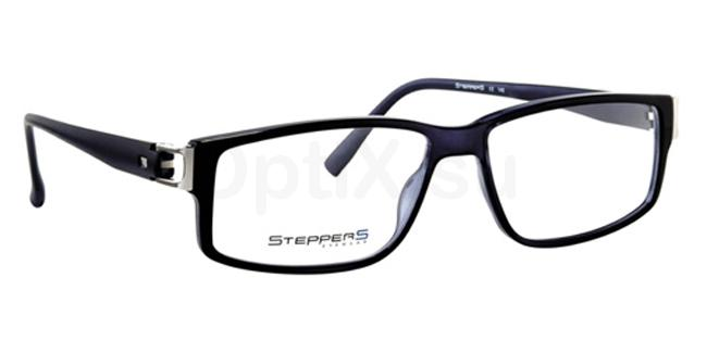 F550 STS 10004 Glasses, StepperS