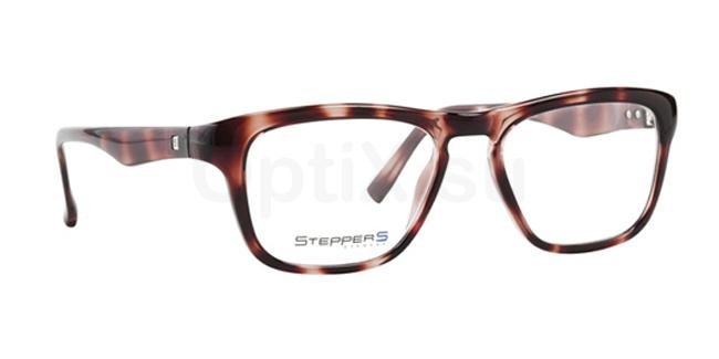 F140 STS 10023 Glasses, StepperS