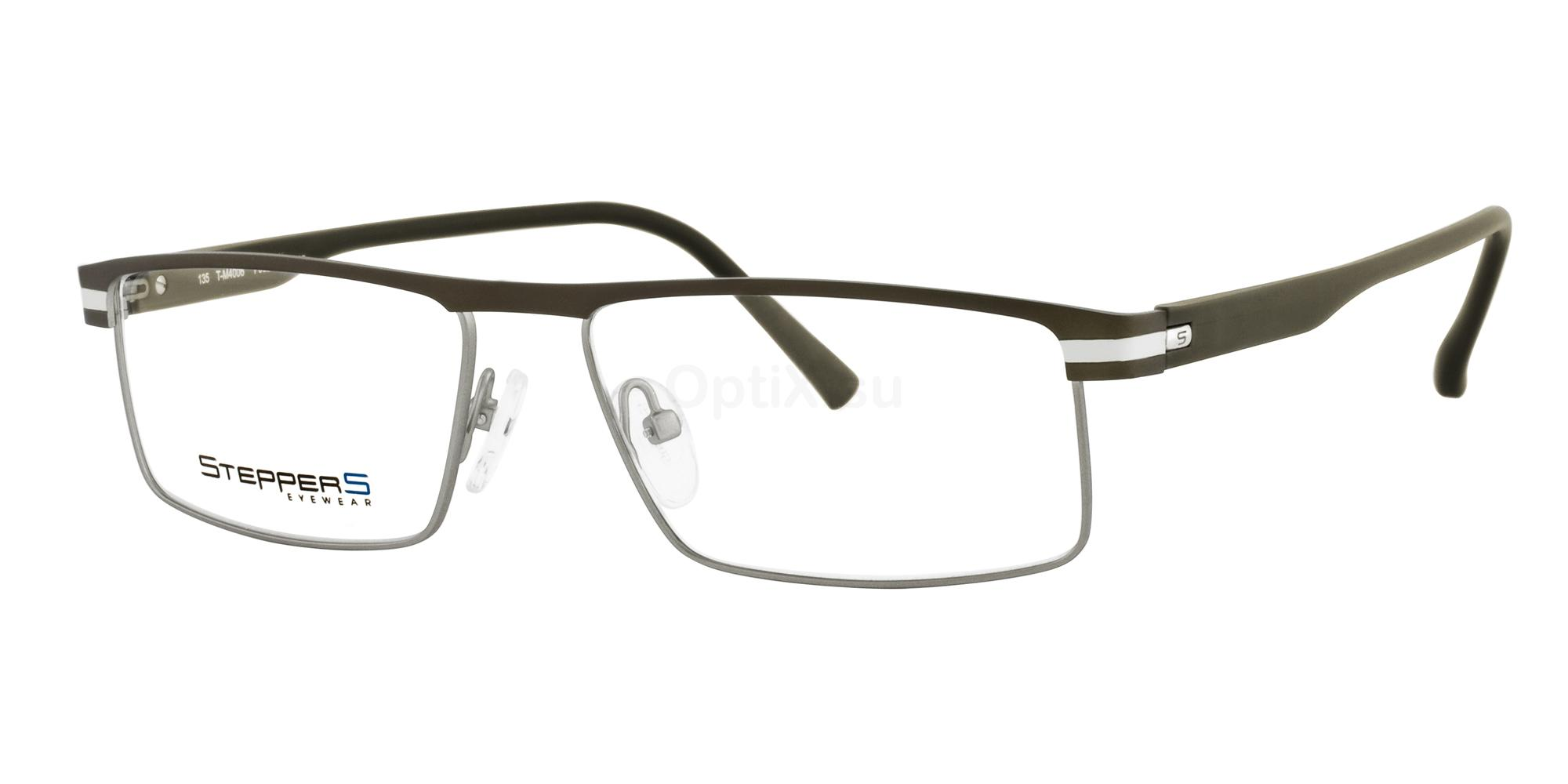 F062 STS 40006 Glasses, StepperS