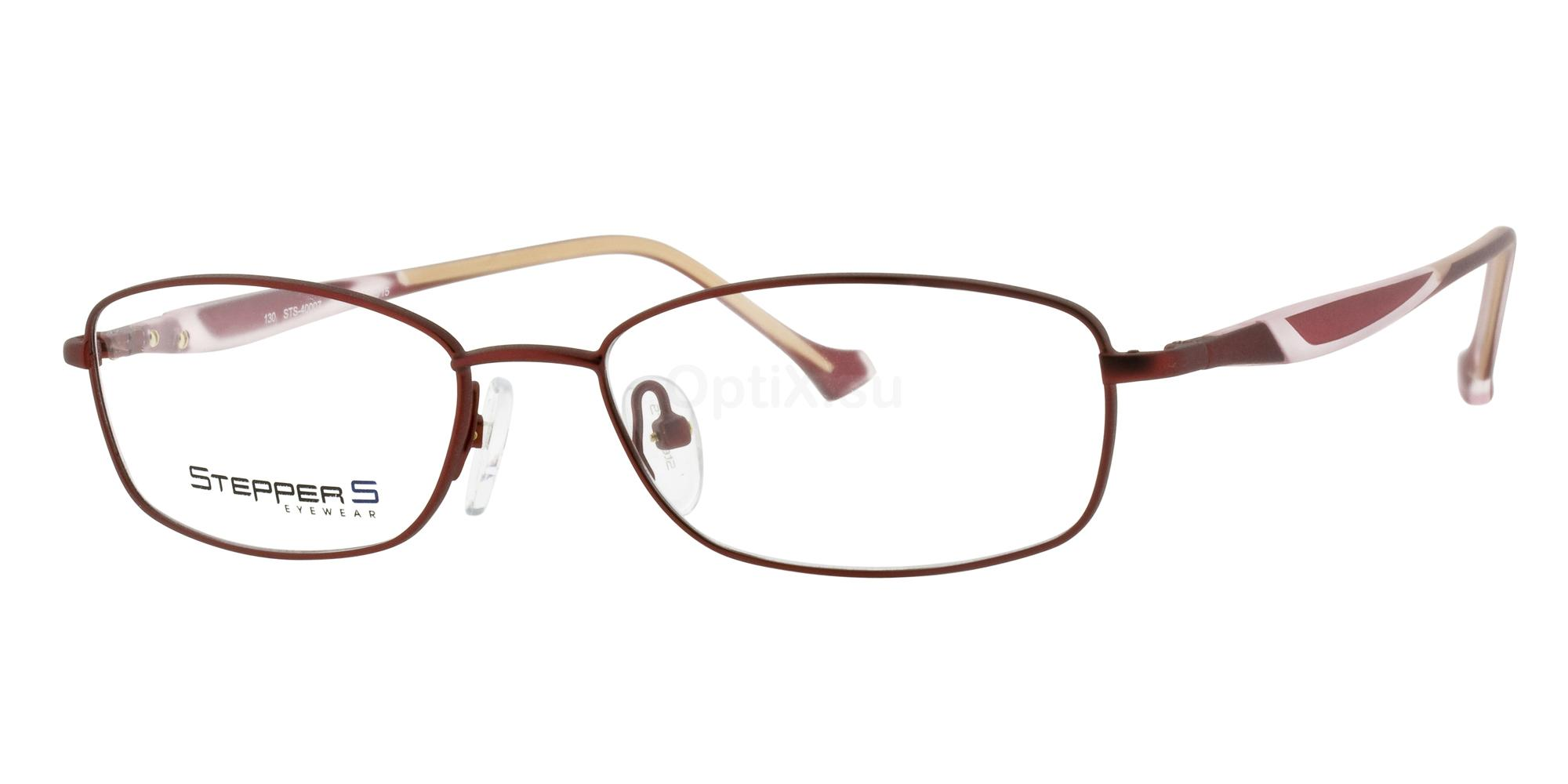 F033 STS 40007 Glasses, StepperS