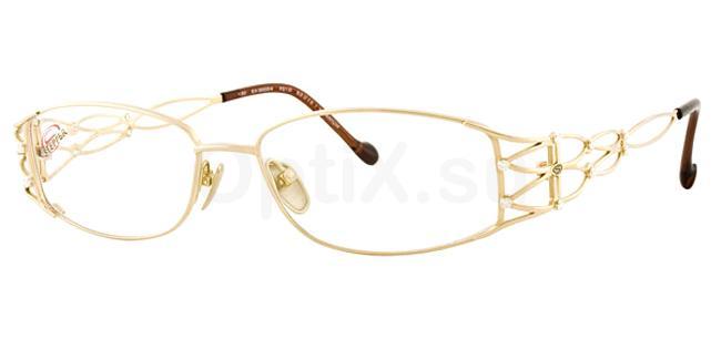 F010 EX 30004 Glasses, Stepper Exclusive
