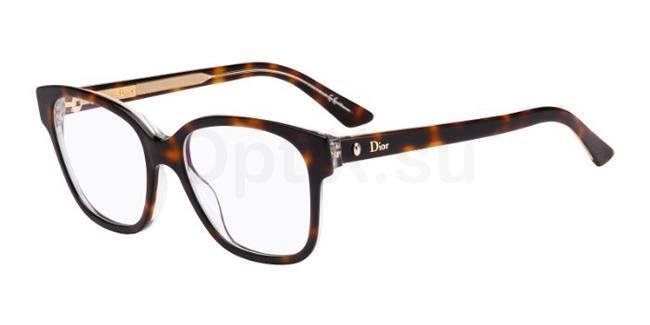 G9Q MONTAIGNE8 Glasses, Dior