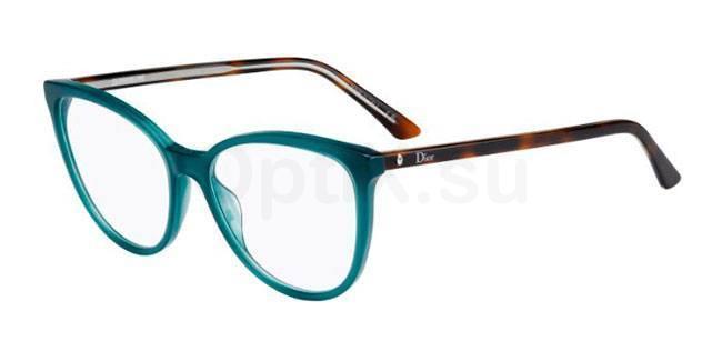 SFO MONTAIGNE25 Glasses, Dior